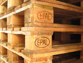 Pallet plastica - Pallet legno - Pallet usati