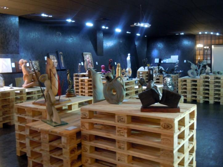 Artistar Exhibition 30/11 – 07/12/2012