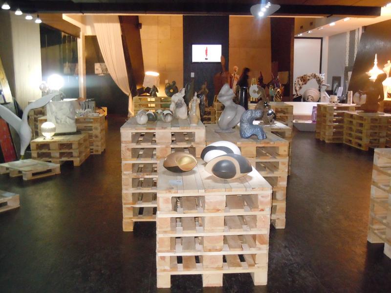 Alsapacking pallets per esposizioni milano lombardia for Bancali legno per arredare